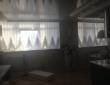 Плиссе в сочетании с австрийскими шторами