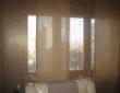 Панельные шторы в обычной квартире