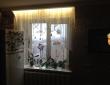 57. Кухонные шторы