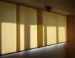 Панельные шторы на лоджии