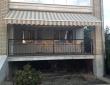 19. Маркиза на балконе, г.Саранск