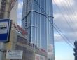"""18. Чайхана """"Узбечка"""", г.Саратов, летнее кафе, отдельно стоящие маркизы, общая длина 17 м, освещение и обогреватели, общий вид"""