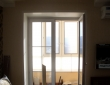 71. Нано шторы на лоджии